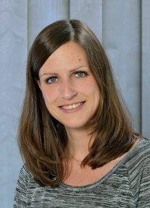 Frau Weidenhausen Sonderpädagogin