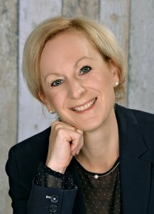 Frau Richter Schulleiterin