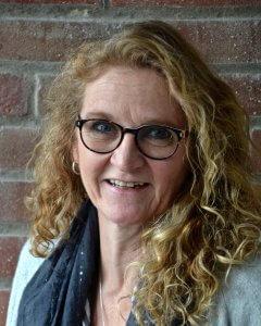 Frau Seidel